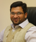 Dr Hafiz Rizwan – GP - Village Medical Centre